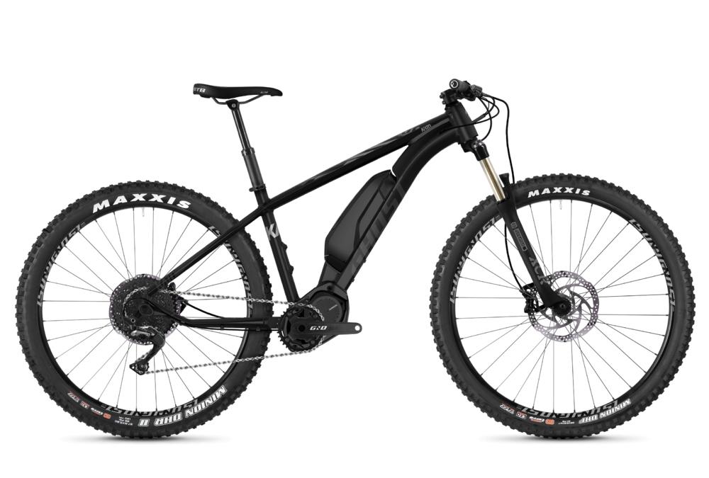 Cyklistika - GHOST Hybride Kato X S5.7+ (2020)