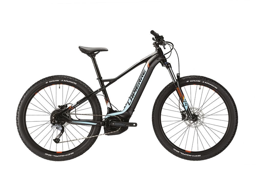 Cyklistika - LAPIERRE Overvolt HT 5.4 W (2020)