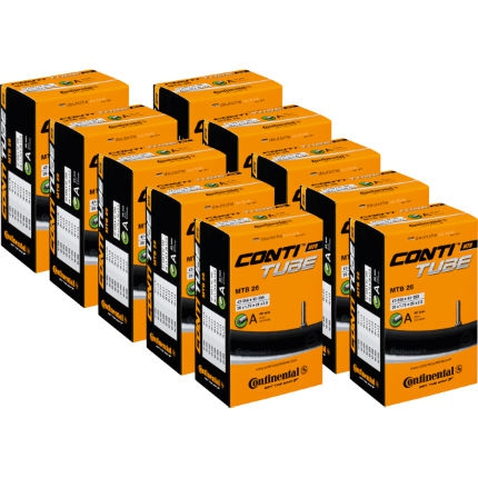 Cyklistika - duše Continental MTB 29 x 1.75-2.5 FV-42