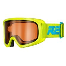 lyžařské brýle RELAX Bunny žlutá