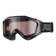 lyžařské brýle RELAX Swift černé