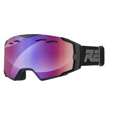 lyžařské brýle RELAX Arrow černé