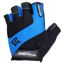 rukavice ROCK MACHINE ProSpeed modro/černé