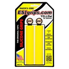 ESI Grips Racer's Edge žluté