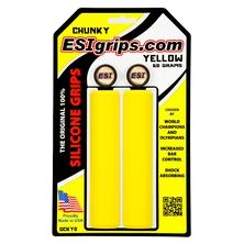 ESI Grips Chunky žluté
