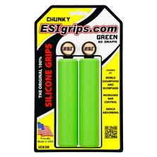 ESI Grips Chunky zelené