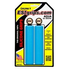 ESI Grips Chunky aqua