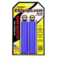 ESI Grips Chunky modré