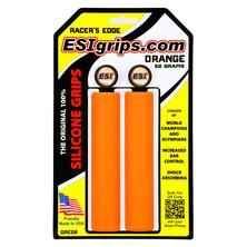ESI Grips Racer's Edge oranžové