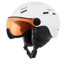 lyžařská helma RELAX Prevail Visor RH28B