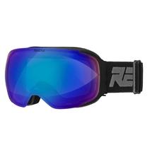 lyžařské brýle RELAX Stream černé HTG44
