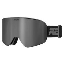 lyžařské brýle RELAX Feelin černé HTG49