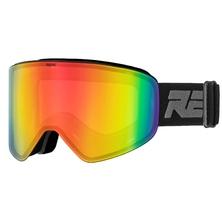 lyžařské brýle RELAX X-Fighter černé HTG59