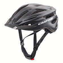 CRATONI Pacer+ (2019) black matt