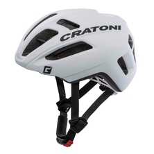 CRATONI C-Pro (2019) white/black rubber