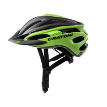 CRATONI Pacer (2019) black/lime matt