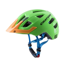 CRATONI Maxster Pro (2019) lime/orange/blue glossy