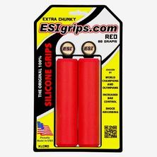 ESI Grips Extra Chunky červené