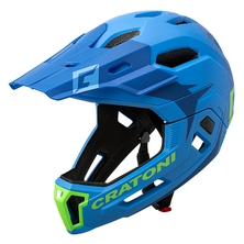 CRATONI C-Maniac 2.0 MX (2020) blue/lime matt