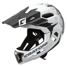CRATONI C-Maniac 2.0 MX (2020) white/black matt