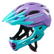 CRATONI C-Maniac (2020) purple/turquoise matt