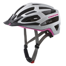 CRATONI C-Flash (2021) grey-pink matt