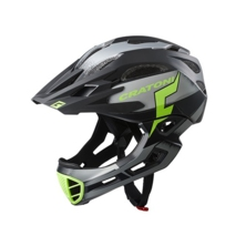 CRATONI C-Maniac Pro (2020) black/lime matt
