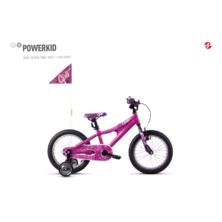 GHOST Powerkid 16 (2020), RŮŽOVÁ