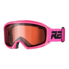 lyžařské brýle RELAX Arch růžové HTG54C
