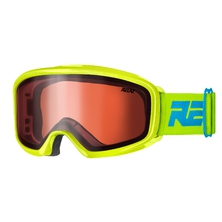 lyžařské brýle RELAX Arch zelené HTG54D