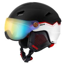 lyžařská helma RELAX Stealth RH24J