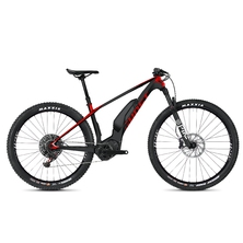 GHOST Hybride Lector S6.7+ LC (2020)