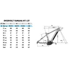 LAPIERRE Overvolt HT 5.5 (2021)