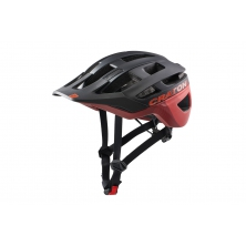 CRATONI AllRace (2021) black-red Matt