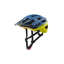 CRATONI AllRace (2021) blue-yellow matt
