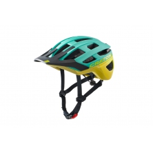 CRATONI AllRace (2021) green-yellow matt