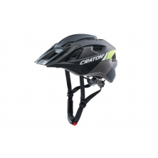 CRATONI AllRide (2021) black-lime matt