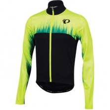 dres Pearl iZUMi Select Thermal LTD LS screaming yellow
