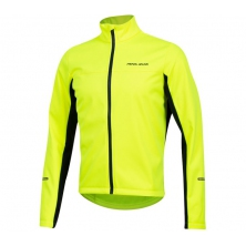 bunda Pearl iZUMi Quest Amfib navy/scream yellow