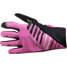 rukavice Pearl iZUMi Cyclone Gel screaming pink