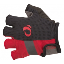 rukavice Pearl iZUMi Elite Gel black/red