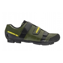 MTB tretry GAERNE G.Laser (2020) forest green-yellow