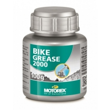MOTOREX Bike Grease 2000 dóza 100g
