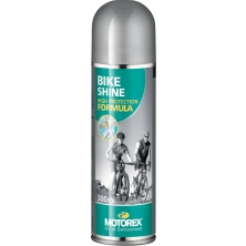 MOTOREX Bike Shine 300ml