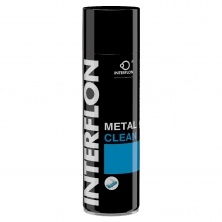 čistič INTERFLON Metal Clean 500ml, sprej