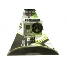 adaptér kamery K-EDGE Go Big GoPro, black