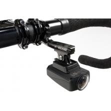 držák kamery K-EDGE Go Big PRO, red, před řidítka