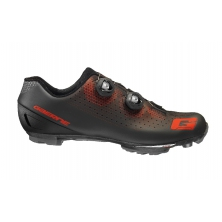 MTB tretry GAERNE G.Kobra (2020) black/red