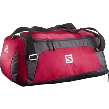taška SALOMON Sport bag S lotus pink/galet grey