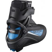 běžecké boty SALOMON S/Race Skate Prolink JR 18/19